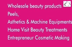 Harbal Cosmetics Products