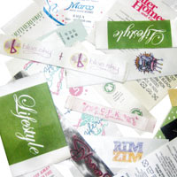 Niwar Printed Labels