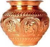 Copper Design Lota
