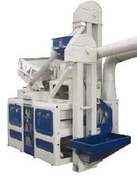 Rice Milling Machines