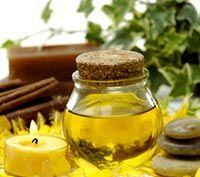 Himalayan Cedar Wood Oil