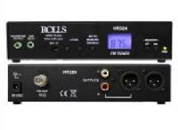 Digital Tuner With Xlr Outputs