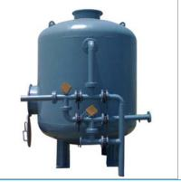Liquid Filtration Plants