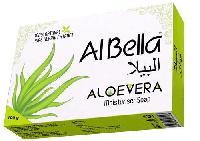 Albella Aloe Vera Moisturizer Soap