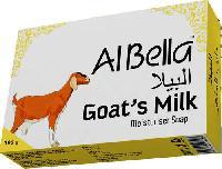 Albella Goat Milk Moisturizer Soap
