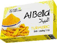 Albella Turmeric Skin Glowing Soap