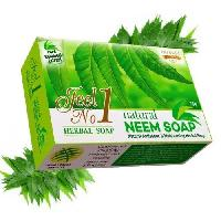 neem herbal soap