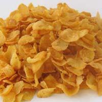 Organic Maize Flakes