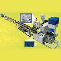 Flat Drip Pipe Making Machine