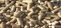 Soybean Briquettes