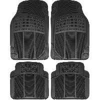 Car Rubber Floor Mats