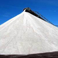 Industrial Salt, Edible Salt