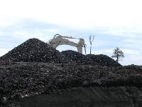 Non Coking Steam Coal