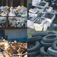 Industrial And Municipal Waste Management