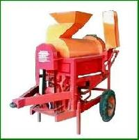 Threshing Machine, Tractor Cultivator, Trali