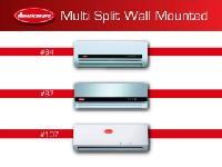 Multi Split Wall Mounted