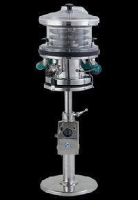 Dedusting & Deburring Machine