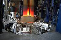 steel plant equipments