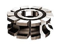 Convex Milling Cutter
