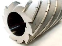 Helical Cylindrical Cutter
