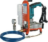 injection grouting machines