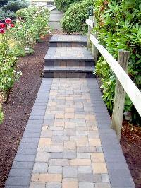 curb stone designer pavers