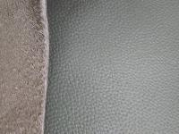 Buffalo Finished Upholstery Leather for Sofa