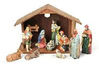Christmas Figurines
