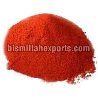Dry Red Chillies Powder
