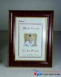 Plastic Photo Frame
