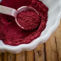 Burgundy Henna Powder