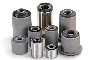 Rubber Bonded Spare Parts
