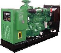 Diesel Generator Set Scrap
