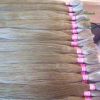 Bulk Colored Remy Human Hair