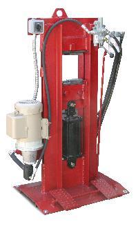 Hydraulic Forging Press