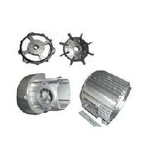 Forged Automobile Components