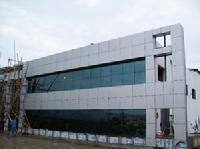 Aluminum Composite Fabrication Contractors