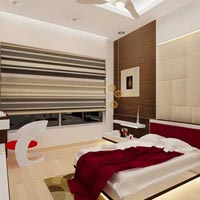 Interior designer & decorator contractor