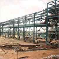 Ms Fabrication Contractor
