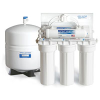 Exact Under Sink Plus Water Purifier