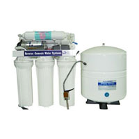 Exact Under Sink Water Purifier