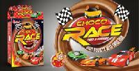 Choco Race Crispy Biscuits