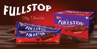Fullstop Chocolate Bars