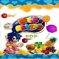 Mix Fruit Lolli Pops