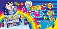 Rainbow POP Lollipops