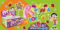 Rangeela POP Lollipops