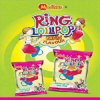 Ring Lollipops