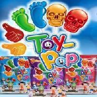 Toy Pop Lollipop