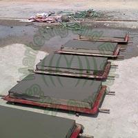 Precast Concrete Slab