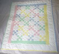 Infant Quilts